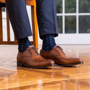 Brown Dress Shoes 41