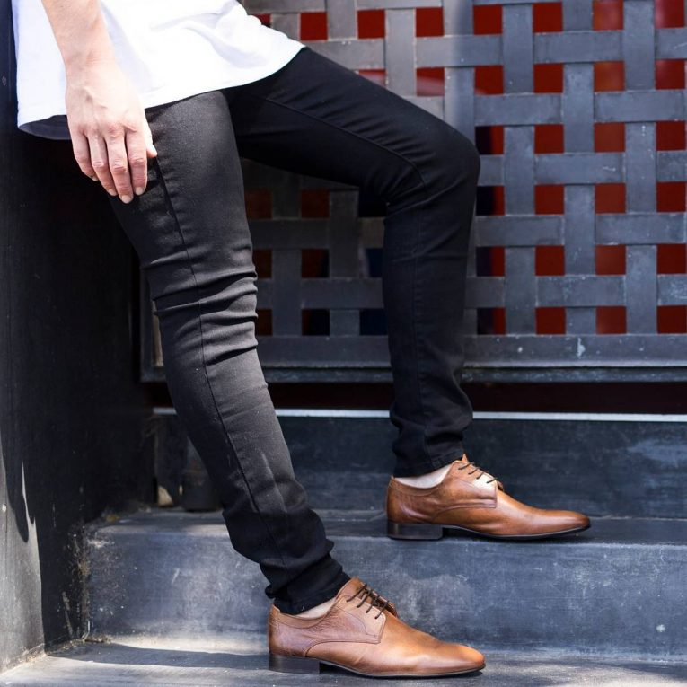 Brown Dress Shoes 49