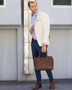 Brown Dress Shoes 50