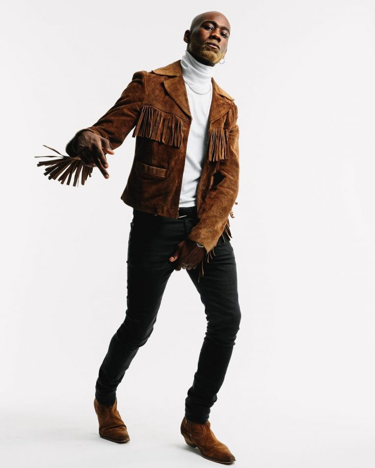 Brown Leather Jackets 29