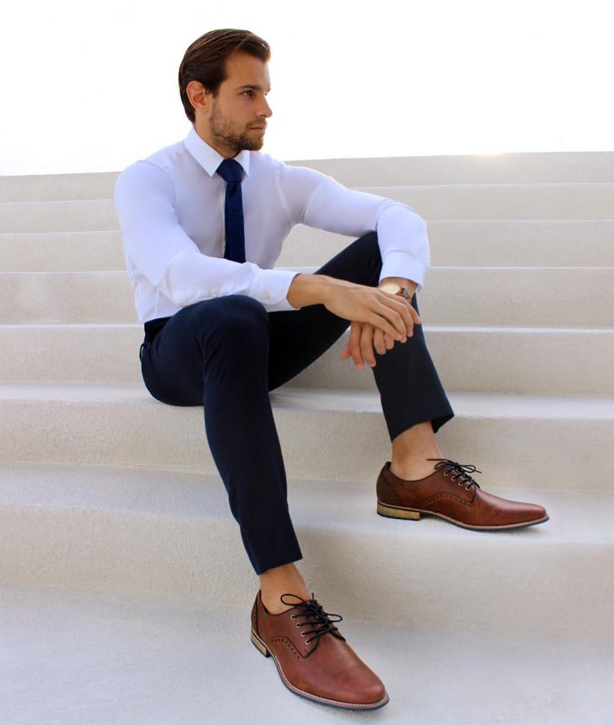 Derby Shoes 1