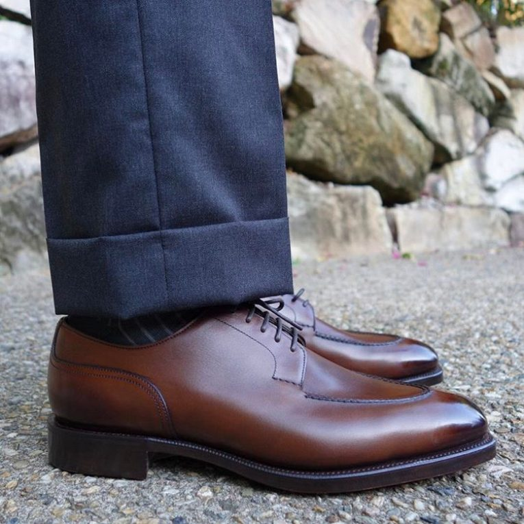 Derby Shoes 11