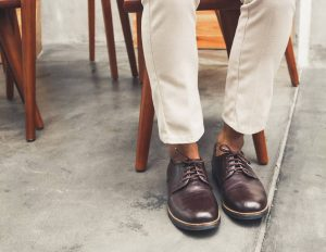 Derby Shoes 13