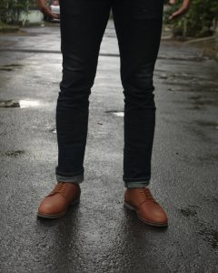 Derby Shoes 14