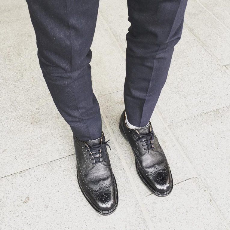Derby Shoes 15
