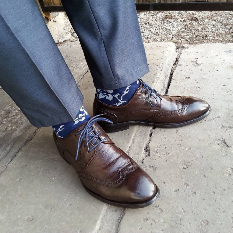 Derby Shoes 16