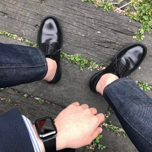 Derby Shoes 2
