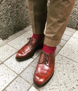 Derby Shoes 3