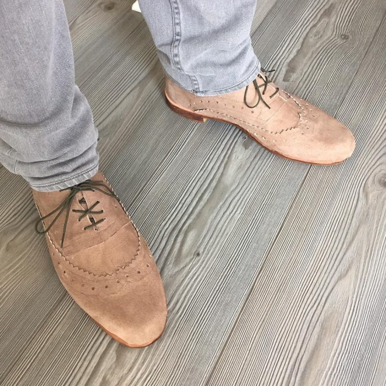 Derby Shoes 4