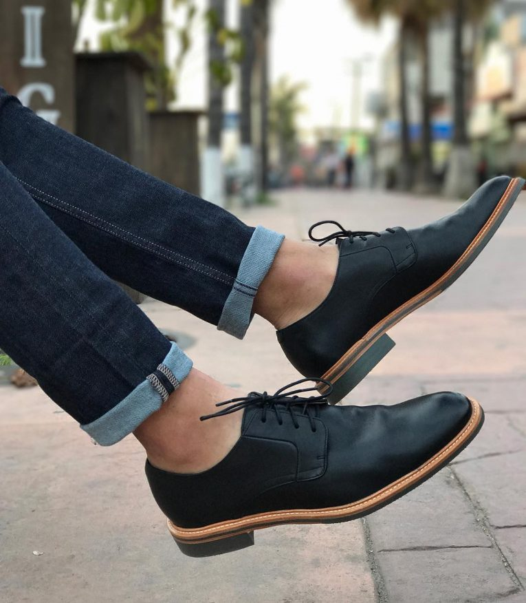 Derby Shoes 5
