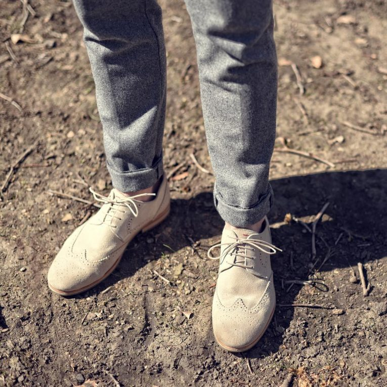 Derby Shoes 6