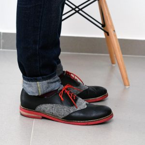 Derby Shoes 9