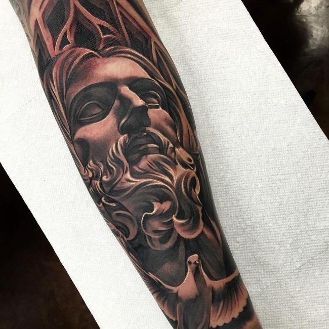 60 Dove Tattoo ...