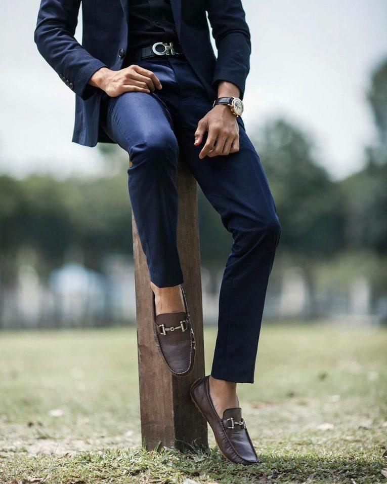 Dress Boots 31