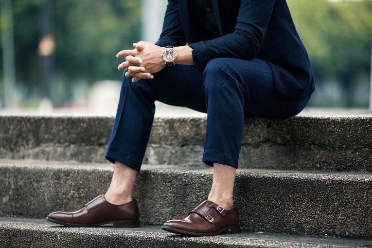 Dress Boots 34