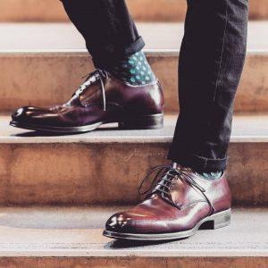 Dress Boots 35