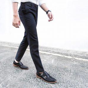Dress Boots 38