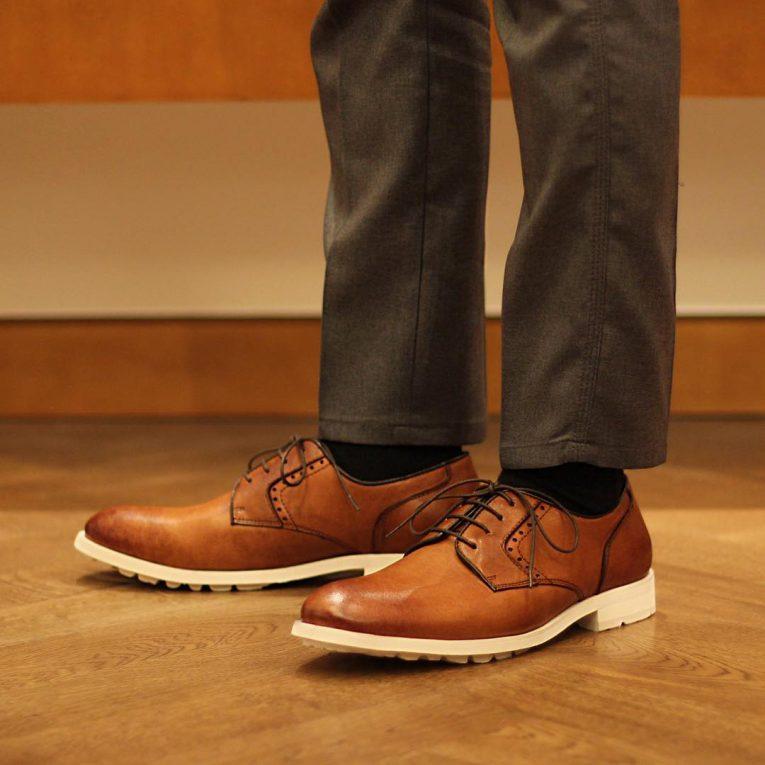 Dress Boots 39