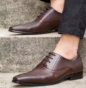 Dress Boots 42