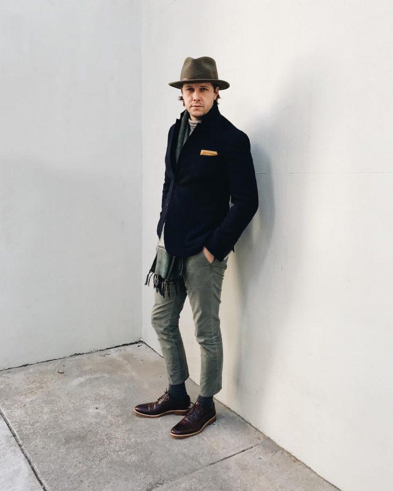 Dress Boots 45