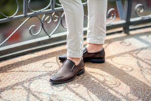 Dress Boots 46