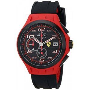 ferrari-mens-0830017-lap-time-analog-display-quartz-black-watch
