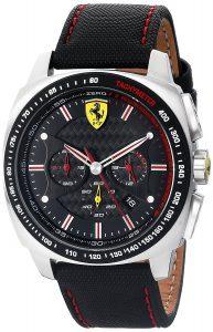 ferrari-mens-0830166-aero-evo-analog-display-quartz-black-watch