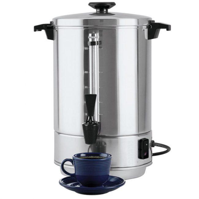 focus-foodservice-58055r-regalware-commercial-aluminum-coffeemaker
