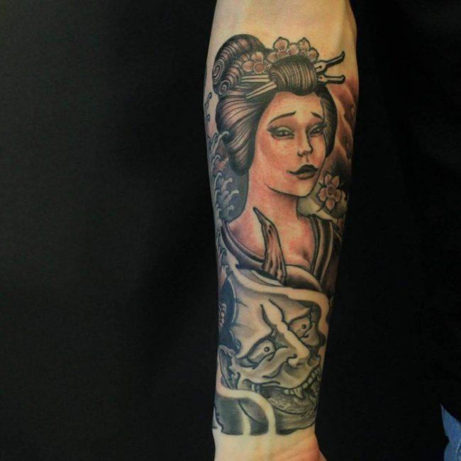 geisha-tattoo-3