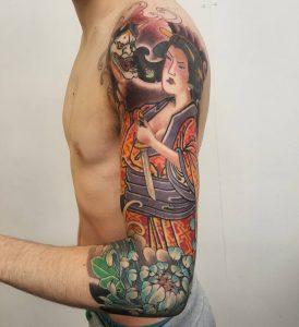 geisha-tattoo-6