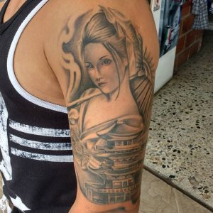 geisha-tattoo-7