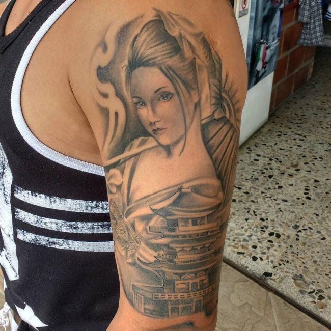 geisha-tattoo-7