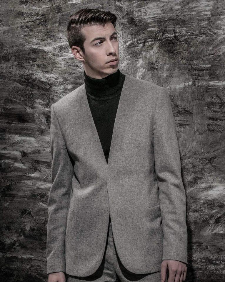 Grey Suit 11