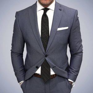 Grey Suit 13