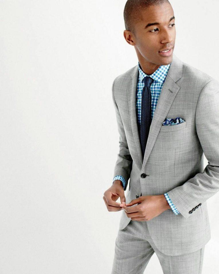 Grey Suit 15
