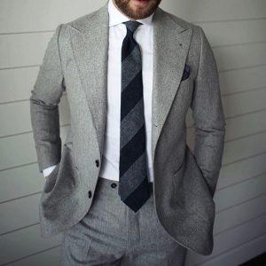 Grey Suit 16