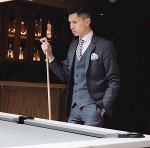 Grey Suit 2
