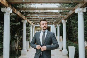 Grey Suit 3