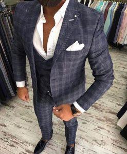 Grey Suit 6