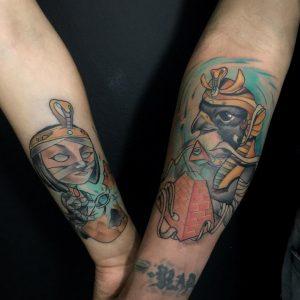 new-school-tattoo-1