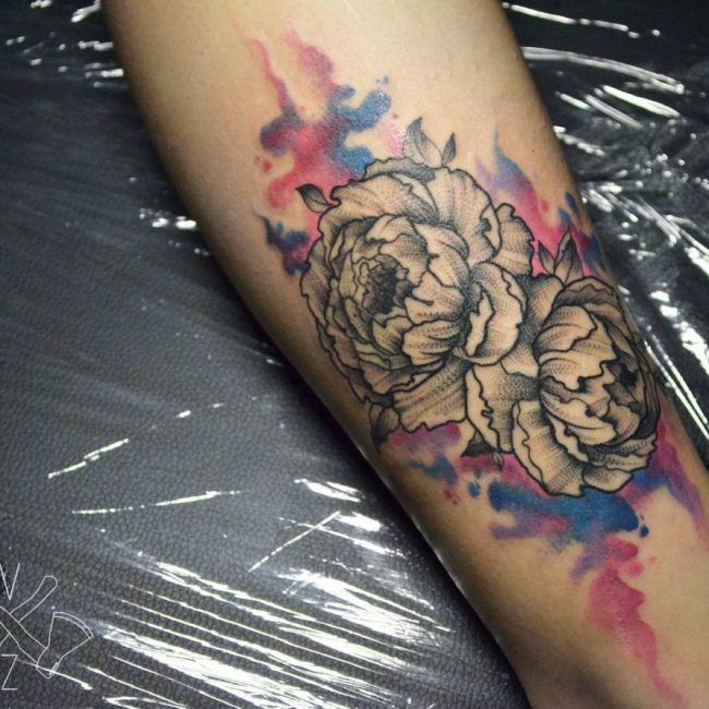 50 new school tattoo designs the freedom of human expression. Black Bedroom Furniture Sets. Home Design Ideas