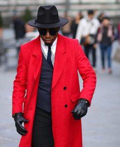 Overcoat 11