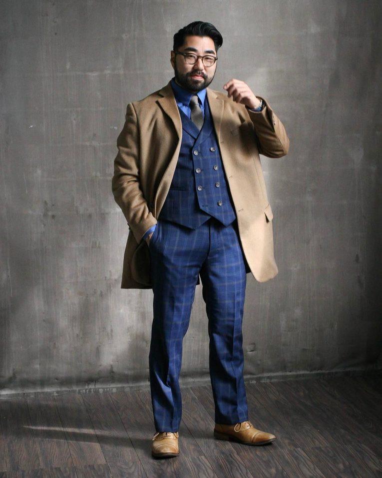 Overcoat 12