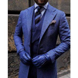 Overcoat 13