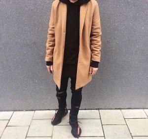Overcoat 14
