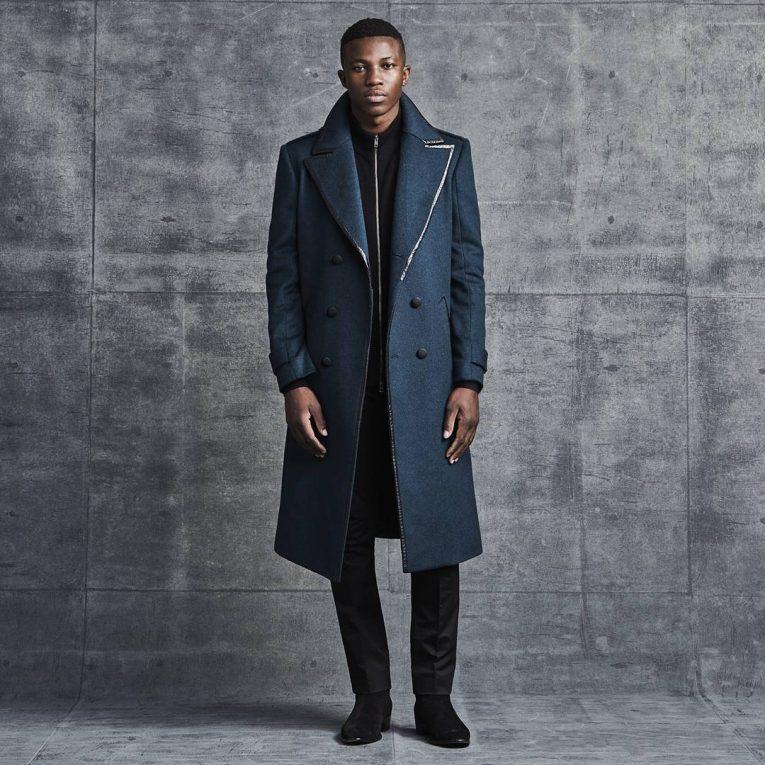 Overcoat 2