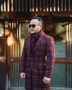 Overcoat 9