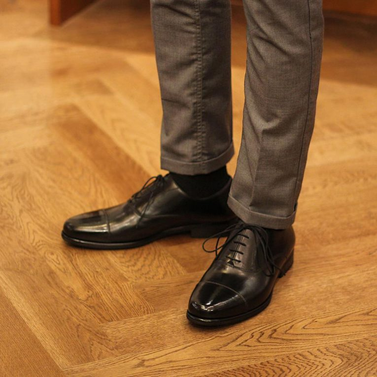 Oxford Shoes 34