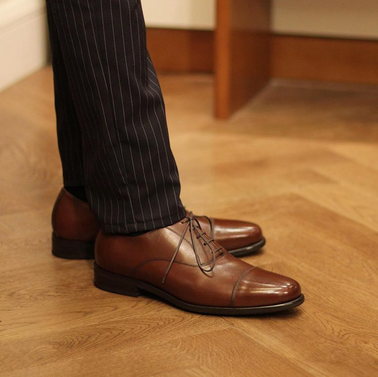 Oxford Shoes 35