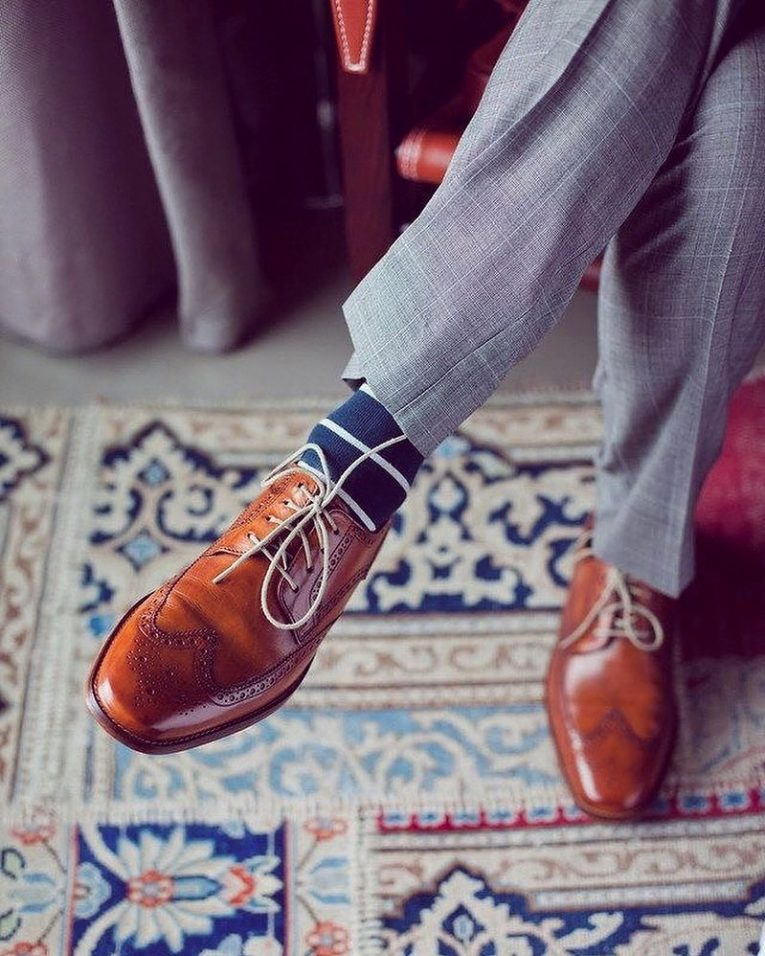 Oxford Shoes 40
